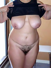 fat mature housewifes