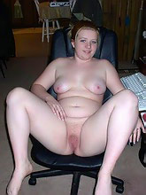 sexy plump amateurs